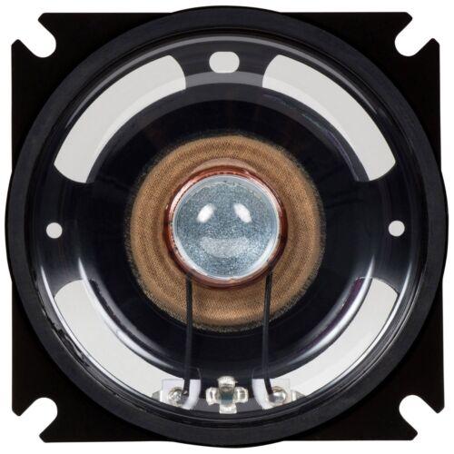 "Driver.8 ohm.Home Audio Arcade game.array.tv.mini NEW 3/"" Full Range Speaker"