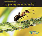 Las Partes de los Insectos by Charlotte Guillain (Hardback, 2010)