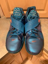 brand new 05d5b cec3d 2011 NIKE ZOOM KD IV 4 YOTD YEAR OF THE DRAGON 473679 300 Men s Size 15