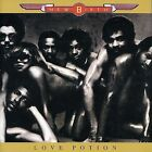 Love Potion by New Birth (CD, Jan-2005, Acrobat (USA))