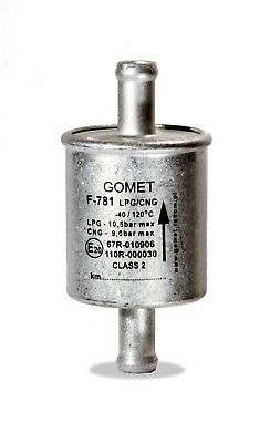 Landirenzo Landi GPL LPG FILTRE gasfilter f781 161517000 GPL GPL 14 mm