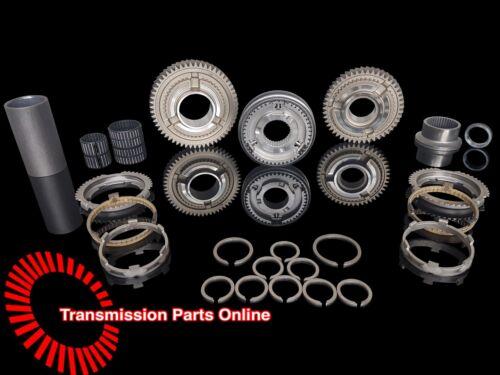 48T // 59T M32 M20 Gearbox O.E.M 3rd /& 4th Gear Repair Kit
