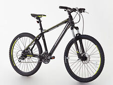 Mountain bike,GREENWAY Brand,Alloy frame & Fork ,Front suspension ,Size 26 Inch
