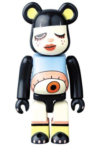 Bearbrick S38 Artist Series 38 be@rbrick 100/% Lauren Tsai UNREAL Secret Chase