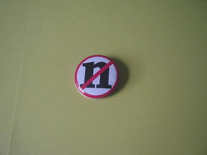 Badge-NO-Symbol-4-99-New-Free-P-amp-P