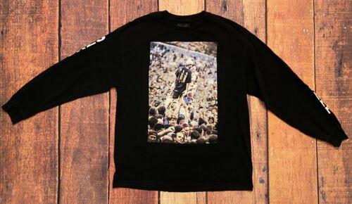 Rare Vintage PLEASURES Now Shirt Streetwear XLarge