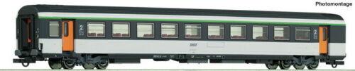 ROCO 74534  Corailwagen SNCF 2.Kl Ep IV Auf Wunsch Achstausch für Märklin gratis