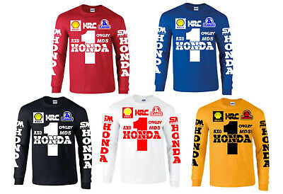Yz125 yz250 yz400 yz465 yzm500 TWINSHOCK Vintage Motocross Evo Shirt