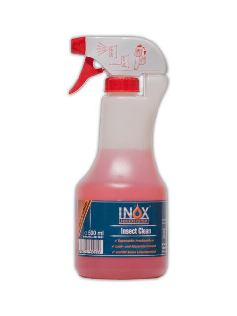 INOX Insect Clean 1 x 500 ml Sprühflasche