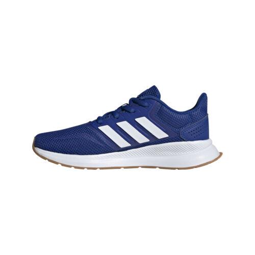 CBLACK//FTWWHT//CBLACK RUNFALCON K Adidas FV8838