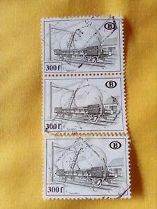 STAMPS - TIMBRE - POSTZEGELS - BELGIQUE - BELGIE 1980  NR.TR453 (ref.SP89)
