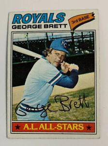 1977-George-Brett-580-Kansas-City-Royals-Topps-Baseball-Card-HOF