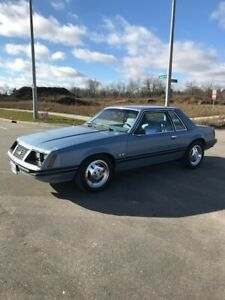 1983 Ford Mustang GL