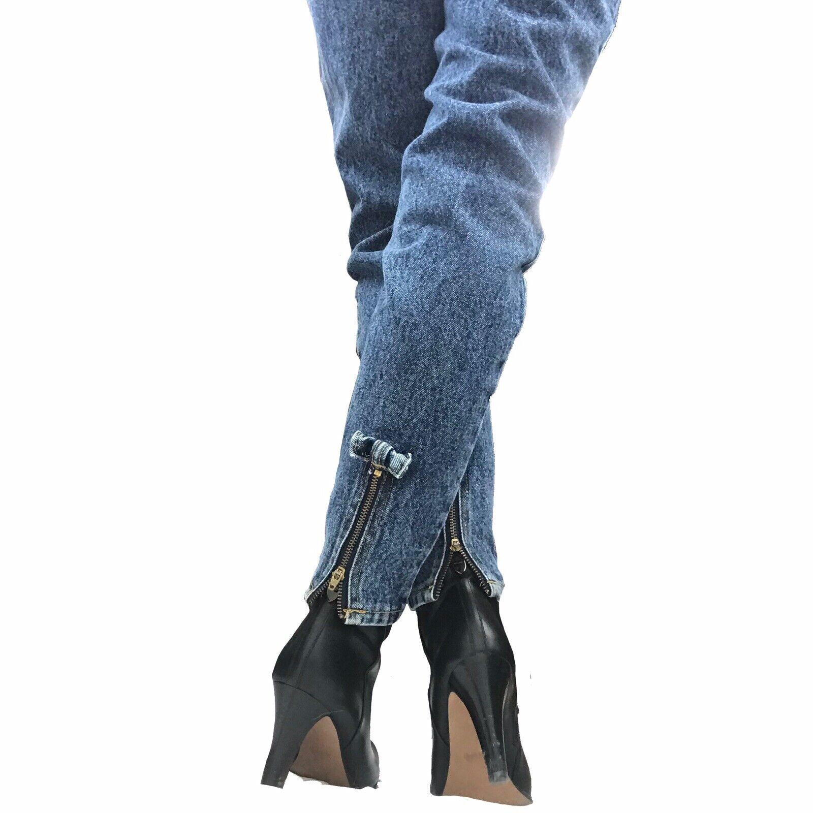 Vintage 80s Jordache Jeans Womens 28