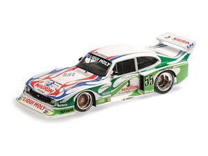 Minichamps-Ford-Capri-Turbo-Talla-5-034-Nigrin-034-Manfred-Winkelhock-DRM-1981-55-1