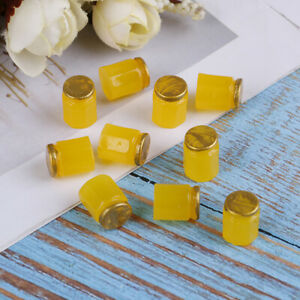 10Pcs-Resin-Fruit-Honey-Tea-Jam-Jars-Cup-Dollhouse-Miniature-Honey-Pomelo-Tea-PN