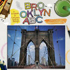 Brooklyn ABC: A Scrapbook of Everyone's Favorite Borough by Krzysztof Poluchowicz (Paperback, 2015)