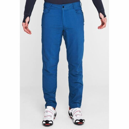 Sugoi Uomo Coast twillpnt Ciclismo Collant Pants Pantaloni Bottoms