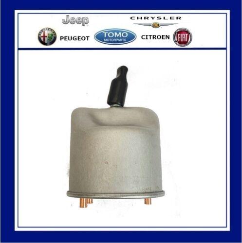 New Genuine Peugeot Partner /& Partner Tepee 1.6 HDI Fuel Filter 9809721080