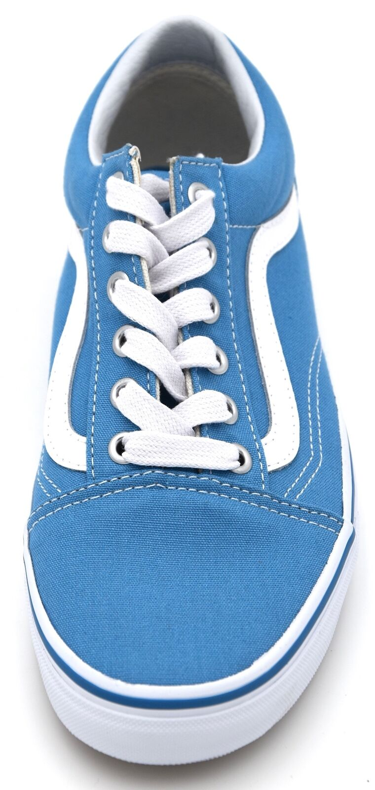 VANS WOMAN SNEAKER SHOES CASUAL FREE TIME OLD SKOOL VN0A38G1MOO - VN0A38G1MON
