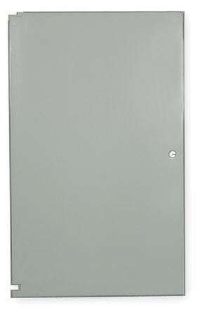 "GLOBAL PARTITIONS 40-M132560-25 58/"" x 26/"" Door Toilet Partition Cellular"