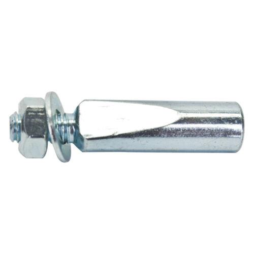 Sunlite Cottered Pin 9.5mm Crank Cotter Sunlt 9.5mm Priced Ea