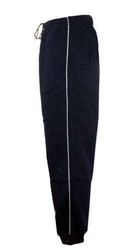 -Jogginganzug 3 Farben Btt14 Herren sehr angenehm warm Baumwollmischung Sport