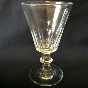 Baccarat-Saint-Louis-H-10-6cm-Model-Cato-Glass-Crystal-XIX-Th-Louis-Philippe-1er