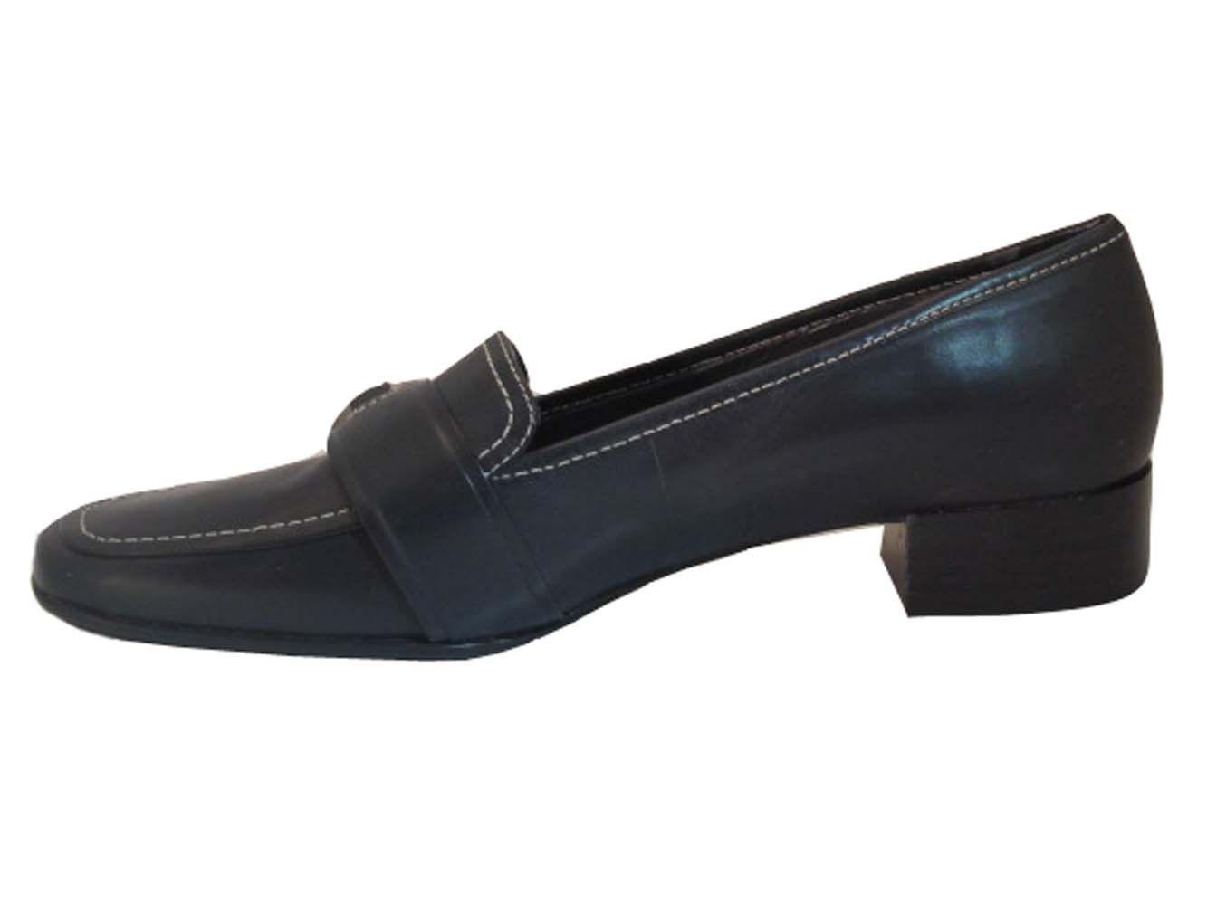 Zapato Mocasín monedas para para para mujer Muffin 1e84e8
