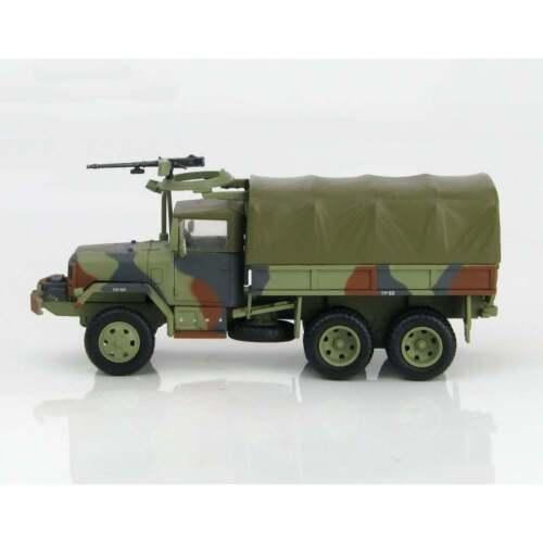 HOBBY MASTER HG5704 1//72 M35 2.5 ton Cargo Truck ROC Republic of China Army