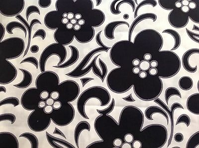 Remnant from Night &Day Vera Bradley Napkin~gr8 4 crafting, quilting, repair