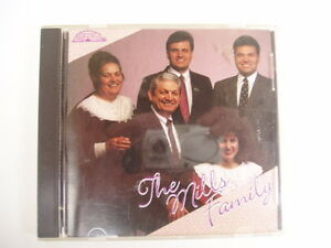 The-Mills-Family-Southern-Sound-Records-Gospel-CD