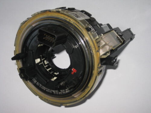 Audi a8 4e q7 a6 4 F a4 8e b7 MFL Volant lenkwinkel Capteur schleifring 4e0953541a