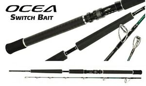 Shimano-T-CURVE-OCEA-SWITCHBAIT-Standup-Overhead-50-80-1pc-PP50-80lbs-Marlin-NEW