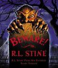 Beware by R. L. Stine (Hardback, 2002)