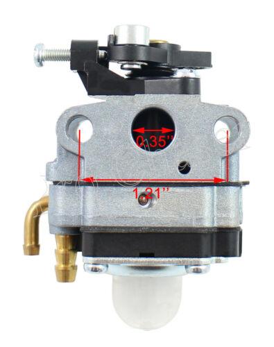 Ryobi RY4CCS 30cc String Trimmer carburetor carb part 309375002