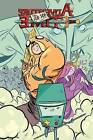 Adventure Time: The Flip Side by Paul Tobin, Colleen Coover (Paperback / softback, 2014)