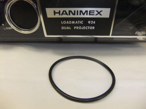 Cine projector belt for HANIMEX LOADMATIC 924 P56 NEW STOCK durable long lasting