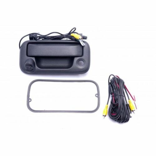 Crux CFD-03F Waterproof Backup Camera For Select 2004-Up Ford F-Series Trucks