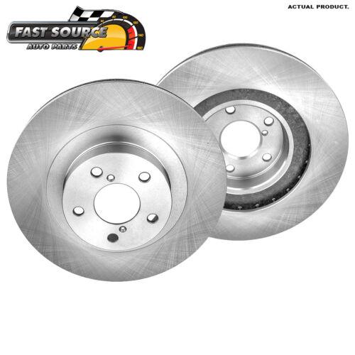 Front Brake Disc Rotors For Saab Baja Sport Forester Impreza Legacy Outback