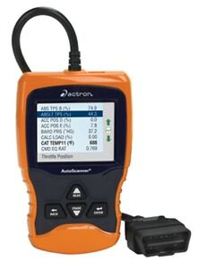 Asian obd autoscanner topic