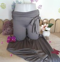 Vêtement Neuf Femme ... Pantalon Fluide ... T : 34 / 36