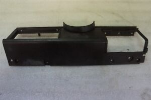Details about 1970-81 CHEVROLET CAMARO LOWER DASH PANEL /RD9/