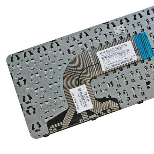 US Keyboard with Frame For HP 15-r231cy 15-r253cl 15-r264dx 15t-r200 15t-r100