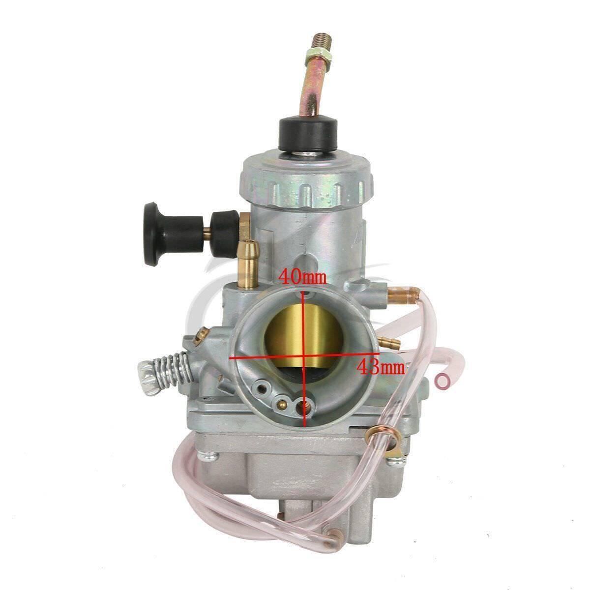 Carb for Yamaha TTR125 DT100 DT125 DT175 RT100 RT180 Carburetor
