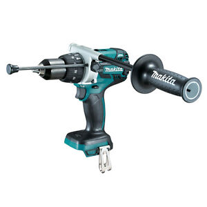 Makita-DHP481Z-18V-LXT-1-2in-Mobile-Brushless-Hammer-Driver-Drill-Tool-Only