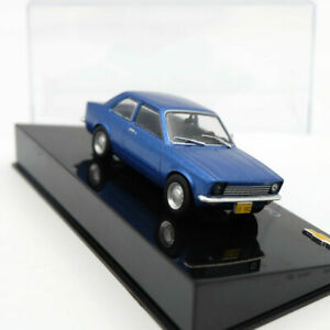 IXO-1-43-Chevrolet-Diecast-Models-Toys-Miniature-Car-Altaya-Collection-Metal-Car