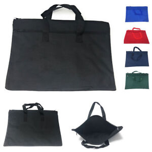 Details About Money Deposit Bank Doents Tote Bags Pouch Promotional Conference 16 X11