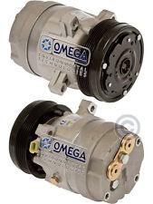 Omega Environmental 20-11158-AM A/C Compressor