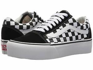 chaussures vans femme old skool